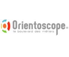 Logo de l'Orientoscope