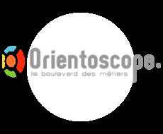 Logo de l'Orientoscope