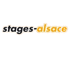 "Logo du site ""stages-alsace"""
